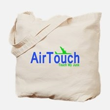 AirTouch Tote Bag