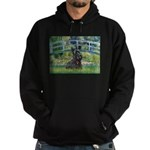 Bridge - Scotty #1 Hoodie (dark)