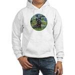 Bridge - Scotty #1 Hooded Sweatshirt