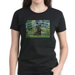Bridge - Scotty #1 Women's Dark T-Shirt