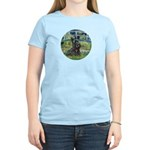 Bridge - Scotty #1 Women's Light T-Shirt