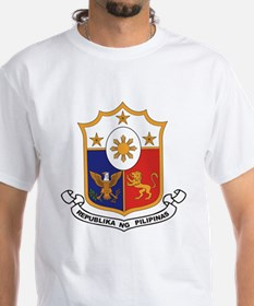 Philippines Coat of Arms Shirt