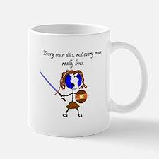 Braveheart Small Small Mug