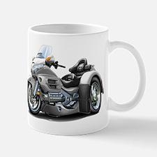 Goldwing Silver Trike Mug