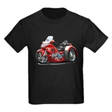 Goldwing Red Trike T