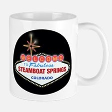Fabulous Steamboat Springs Mug