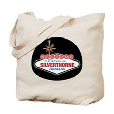 Fabulous Silverthorne Tote Bag