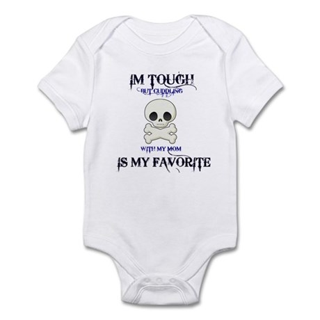 I'M TOUGH -Infant Bodysuit