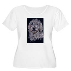 Labradoodle 2 T-Shirt
