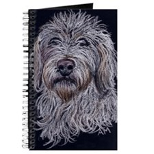 Labradoodle 2 Journal