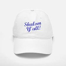 Shalom, Y'all! Cap