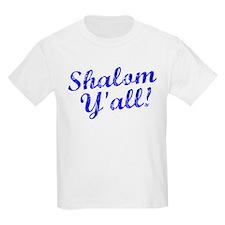 Shalom, Y'all! T-Shirt