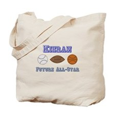 Kieran - Future All-Star Tote Bag