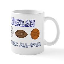 Kieran - Future All-Star Small Mug