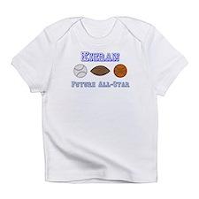 Kieran - Future All-Star Infant T-Shirt