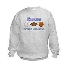Kieran - Future All-Star Sweatshirt
