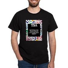 Cool Patdown T-Shirt