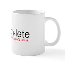 """Tri-an-Athlete"" Small Mug"