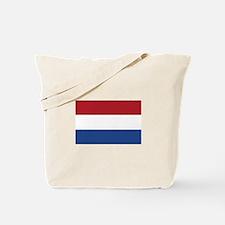 Dutch Pride Tote Bag