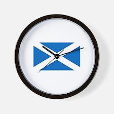 Scottish Pride Wall Clock