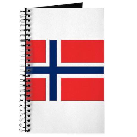 Norwegian Pride Journal