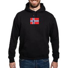 Norwegian Pride Hoodie