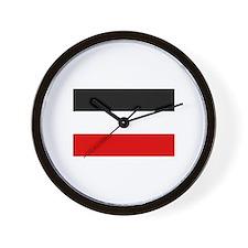 Imperial German Pride Wall Clock