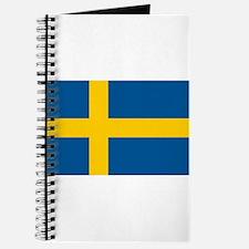 Swedish Pride Journal