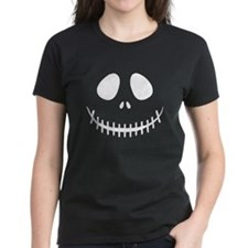 Skeleton Face Tee