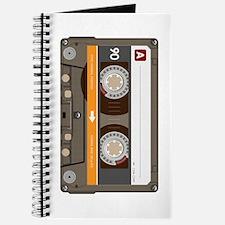 Bitchin' eEghties ('80s) Cassette Tape Journal
