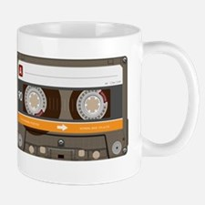 Bitchin' eEghties ('80s) Cassette Tape Mug