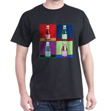 Pop Art Ketchup T-Shirt