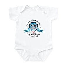 No 2 Infant Bodysuit