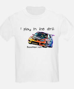 drift drawing light T-Shirt