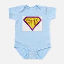 Discipula Optima Infant Bodysuit