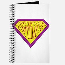 Discipulus Optimus Journal
