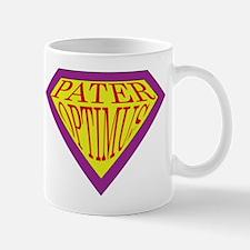 Super Dad (Latin) Mug