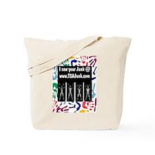 Patdown Tote Bag