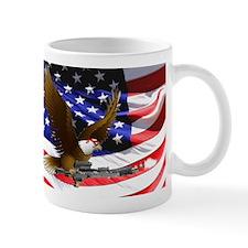 Warrior Eagle Mug