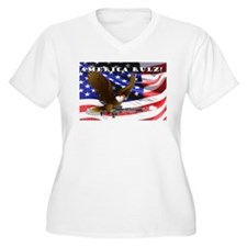 Warrior Eagle T-Shirt