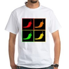 Pop Art Chili Shirt
