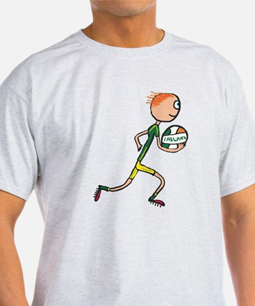 Gaelic Football T-Shirt