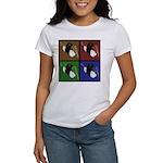 Pop Art Sushi Women's T-Shirt