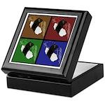 Pop Art Sushi Keepsake Box