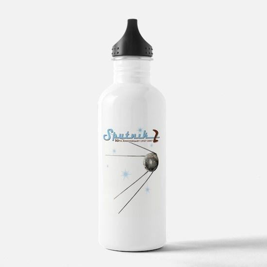 """SPUTNIK 2 """"Atomic"""" Sports Water Bottle"""