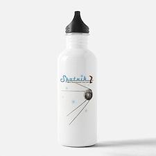 """SPUTNIK 2 """"Atomic"""" Water Bottle"""