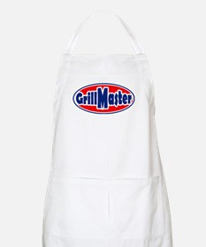 Grill Master Oval Apron