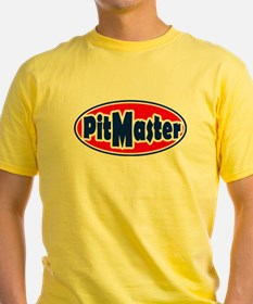 PitMaster Oval T