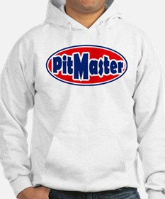 PitMaster Oval Hoodie