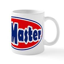 PitMaster Oval Mug